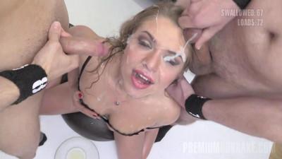 Jane Bukkake Experience