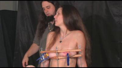 Emma slave (slave, rough, download, punishment)