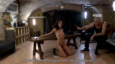 Torture's Test For Gigi