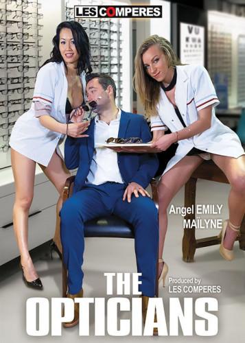 The Opticians (2019)