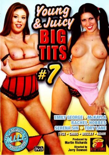 Young & juicy big tits #7