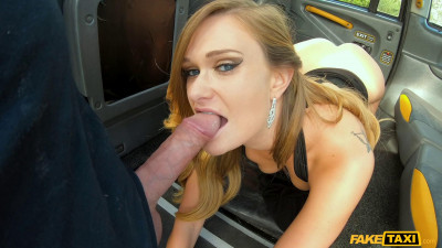 Honour May – Posh Totty Pussy Pounding FullHD 1080p