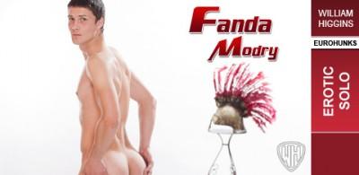 WHiggins - Fanda Modry - Erotic Solo - 30-05-2011