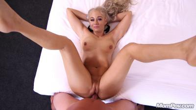 Hot all Nature Blonde MILF Gillian