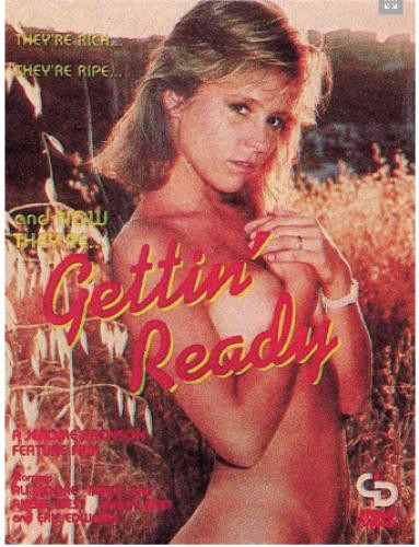 Description Getting Ready (1986) - Ali Moore, Mindy Rae, Tracey Adams