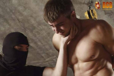 Rus Captured Boys - Gymnast Anton In Slavery Part 2