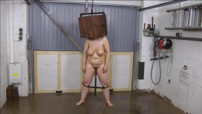 Tit and Water Torture - Iris - Scene 2 - HD 720p