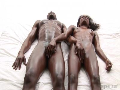 Mutual Magic Massage Love me tender (2011)