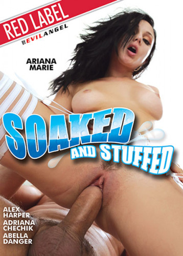 Soaked and Stuffed (2020)