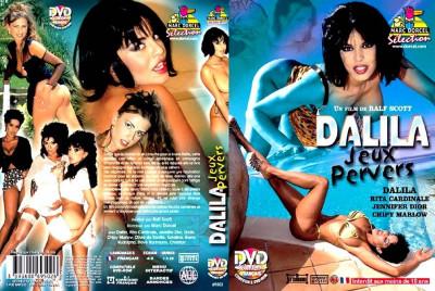 Description Dalila Jeux pervers