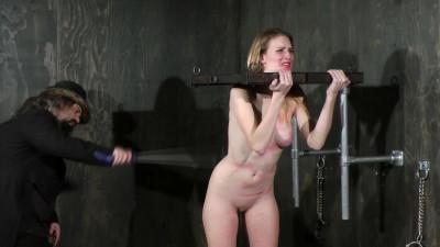 Ashley Lane – Brutalizing Miss Lane