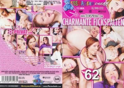 Teenagers Dream : 62 Charmante Fickspalten