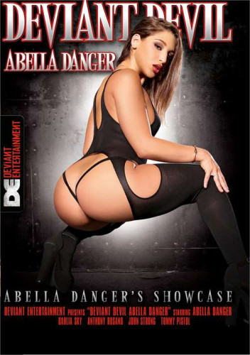 Description Deviant Devil: Abella Danger