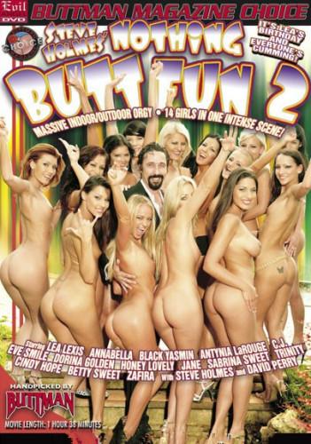Description Nothing Butt Fun vol.2