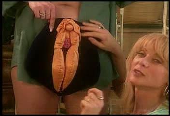 Nina Hartley - Female Genital Massage Tutorial