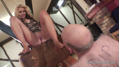 Pain Punishments and Extreme Femdom part 27