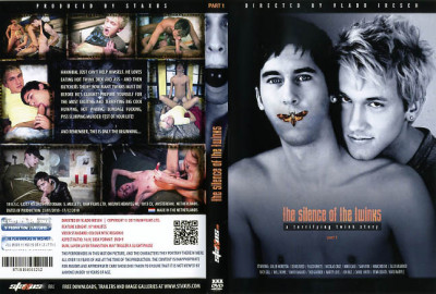 Description The Silence of the Twinks part vol.1