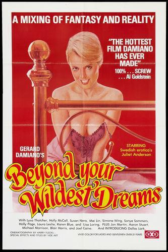 Description Beyond Your Wildest Dreams