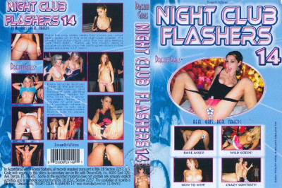 Night Club Flashers 14