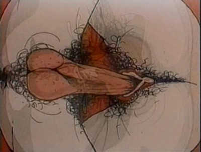 Drawn mega porn