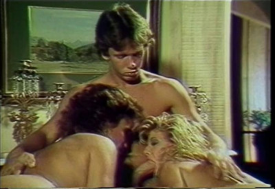 Description Deep Inside Ginger Lynn(1988)- Cynthia Brooks, Shane Taylor