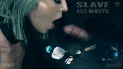 SP Slave Ass Mouth - Abigail Dupree (2020)