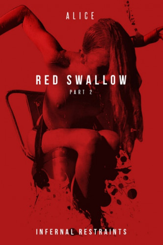 IR  Red Swallow Part 2 – Alice (2019)