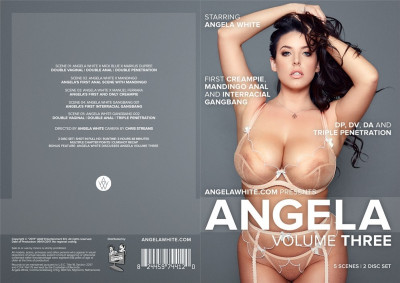 Angela Volume  vol  3