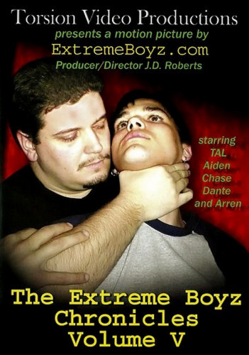 The Extreme Boyz Chronicles Vol. 5