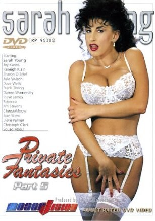 Description Sarah Young - Private Fantasies 5