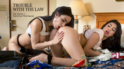 Trouble With The Law - FullHD 1080p