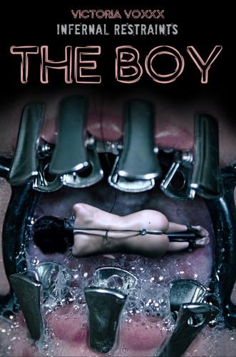 Victoria Voxxx – The Boy (2018)
