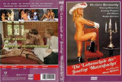The Making of Das Lustschloss der Josefine Mutzenbacher (1986)