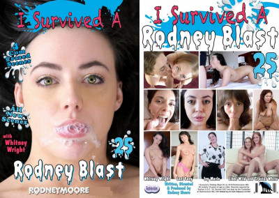 Description I Survived A Rodney Blast Vol 25