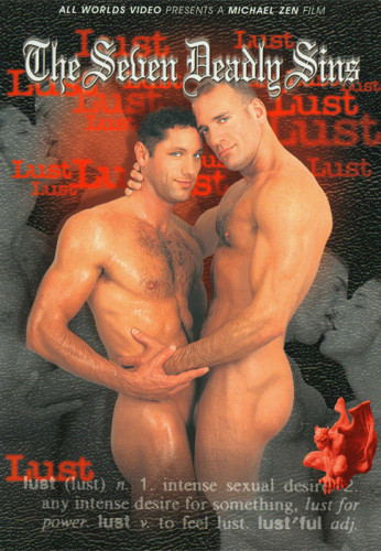 The Seven ly Sins 2 - Lust