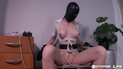 Sybian chair