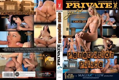 Description Private Gold part 126: Penetration Palace