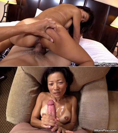 45 year old fucking sexy asian milf