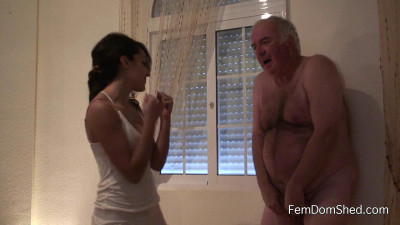 Pain Punishments and Extreme Femdom part 32