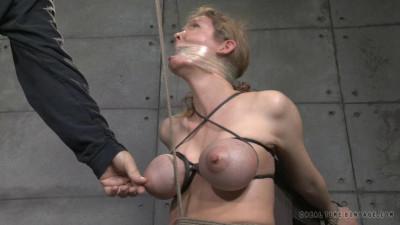 Description Broken Blonde Part 2 -hd bondage porn videos