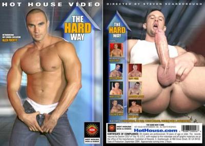 Description Hot House Video – The Hard Way(2005)