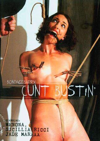 BondageDarrix - Cunt Bustin