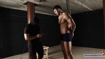 Gymnast Anton in Slavery - Part II