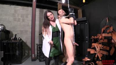 Mistress Alice - Bondage Slut