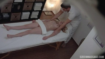 Description Czech Massage - Vol. 285