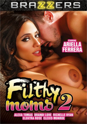 Filthy Moms vol 2 (2017)