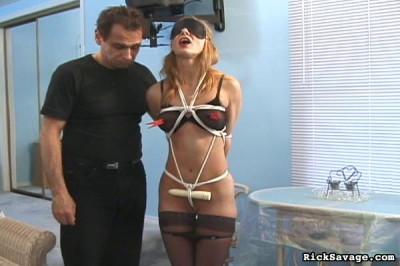 Boudior Bondage Lara