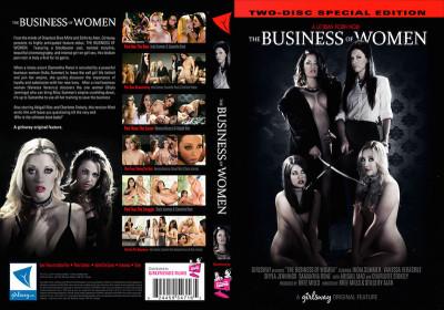 Description Business Of Women(2015/1080p)