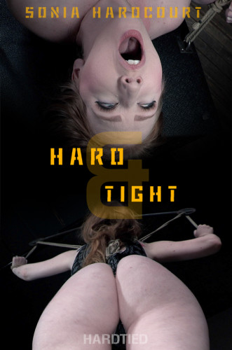 Sonia Harcourt - Hard And Tight (2019)