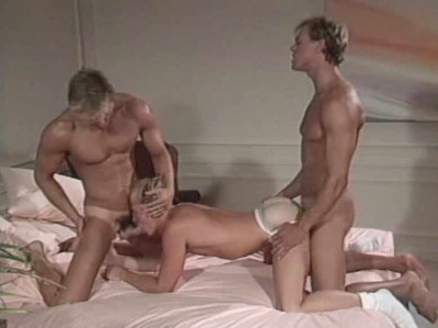 Falcon Legends In Anal Collection